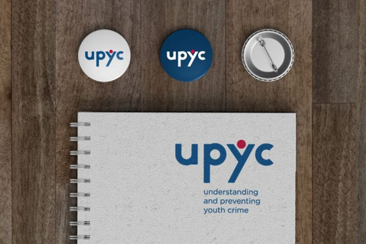 Understanding and Preventing Youth Crime Logo