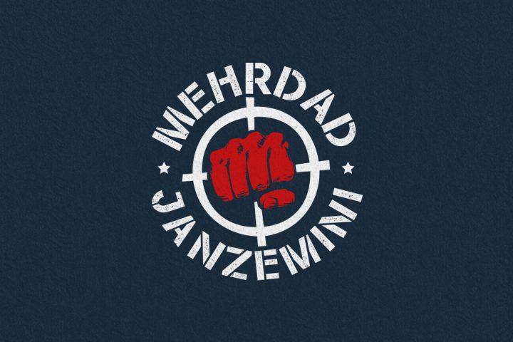 Mehrdad Janzemini Identity
